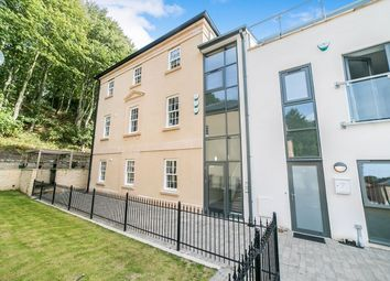 Thumbnail 2 bedroom flat for sale in The Courtyard Axwell Park, Blaydon-On-Tyne