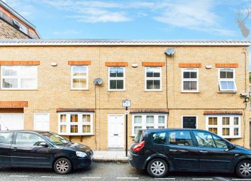 Thumbnail 2 bedroom terraced house to rent in Blondin Street, Bow, London