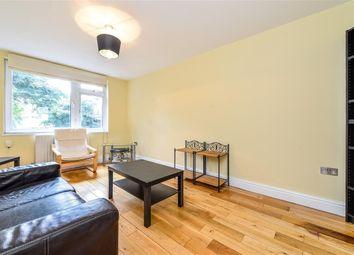 Thumbnail Flat to rent in Willington Road, London