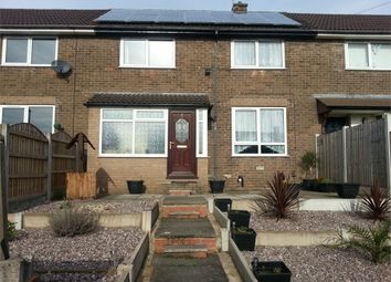 Thumbnail 3 bedroom terraced house for sale in Lorne Way, Heywood, Lancashire