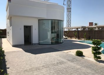 Thumbnail 3 bed villa for sale in Avenida Ambar, Sucina, Murcia, Spain
