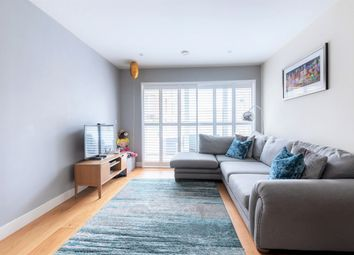 Thumbnail 1 bed flat for sale in Peartree Way, London