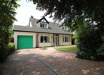 Thumbnail 3 bed property for sale in Yew Tree Road, Ormskirk