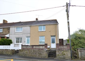 Thumbnail 2 bed semi-detached house for sale in Stepney Road, Burry Port