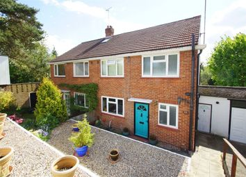 Thumbnail 3 bed semi-detached house for sale in Hartfield Crescent, West Wickham, Kent