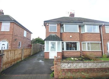 Thumbnail 3 bed semi-detached house for sale in Hastings Avenue, Blackpool
