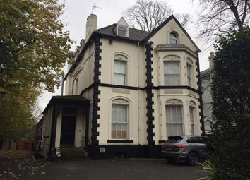 Thumbnail 25 bed detached house for sale in Ullet Road, Liverpool
