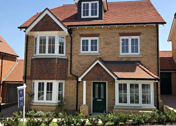 5 bed detached house for sale in The Hampton At Regency Grange, Benhall Mill Road, Royal Tunbridge Wells, Kent TN2