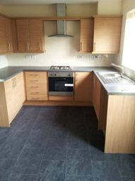 Thumbnail Town house to rent in Maya Gardens, Accrington