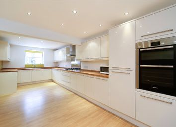 Thumbnail 3 bed semi-detached house to rent in Eglinton Road, Woolwich, London