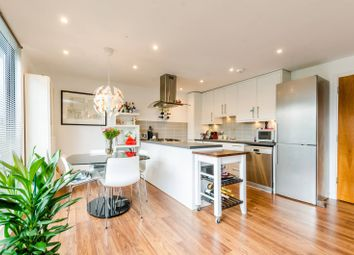 Thumbnail 2 bedroom flat for sale in Quaker Street, Spitalfields