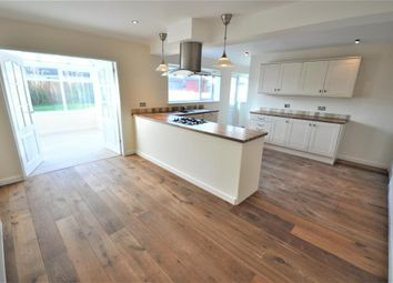 Thumbnail 4 bed semi-detached house for sale in Cheriton Field, Fulwood, Preston, Lancashire