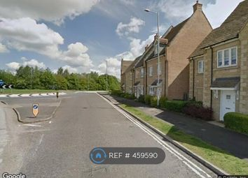 Thumbnail 3 bed end terrace house to rent in Roman Road, Corby