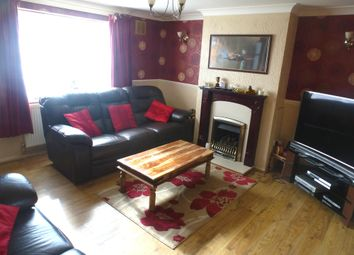 Thumbnail 2 bed property to rent in Fennycroft Road, Hemel Hempstead