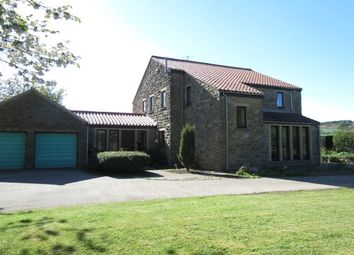 Thumbnail 3 bed detached house to rent in Kilburn, York