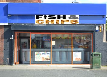 Thumbnail Restaurant/cafe for sale in Chestnut Road, Walsall