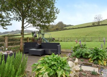 Thumbnail 5 bed cottage for sale in Bridge House, Lower Chapel, Brecon, Powys 9Re