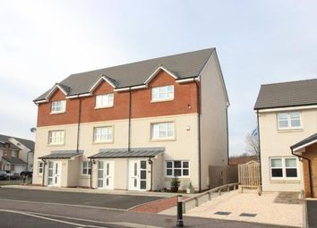 Thumbnail 4 bed end terrace house for sale in Auchenlea Drive, Kilmarnock, East Ayrshire