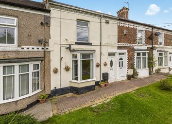 Thumbnail 2 bed terraced house for sale in Coronation Terrace, West Cornforth, Ferryhill