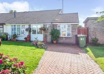 2 bed bungalow for sale in Kildale Close, Maghull, Liverpool, Merseyside L31