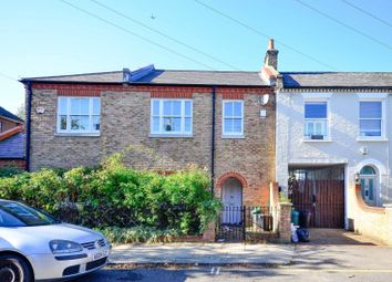 Thumbnail 4 bed property to rent in Sefton Street, West Putney