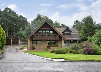 Thumbnail 5 bed property for sale in Craigendarroch Circle, Ballater