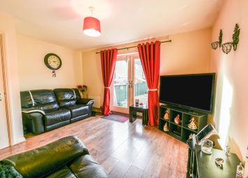 2 bed terraced house for sale in Luddenham Close, Ashford TN23