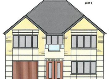 Thumbnail 4 bedroom detached house for sale in White Hart Lane, Hockley