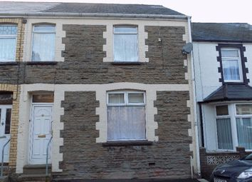 Thumbnail 3 bed terraced house for sale in Alexandra Street, Blaina
