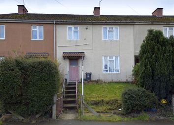 Thumbnail 3 bedroom terraced house for sale in Crosscombe Drive, Bristol