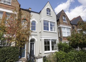 Thumbnail 5 bed terraced house for sale in Grove Hill Road, London