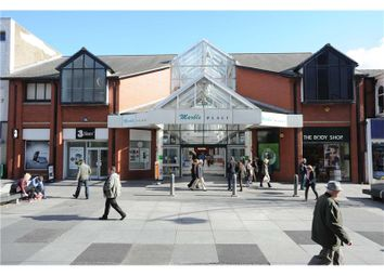 Thumbnail Retail premises to let in Various Units, Marble Place Shopping Centre, Chapel Street, Southport, Merseyside, England
