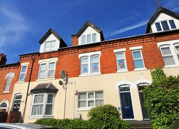 Thumbnail 3 bed duplex to rent in Chestnut Road, Moseley, Birmingham