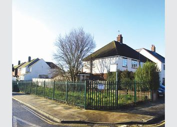 Thumbnail Land for sale in Central Drive, Hornchurch