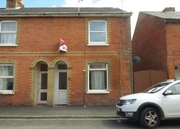 Thumbnail 3 bed end terrace house for sale in Caesars Road, Newport