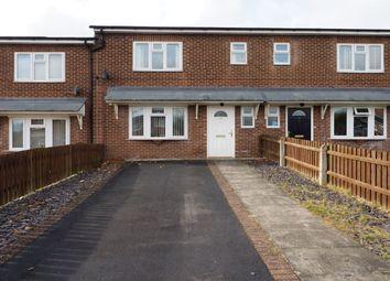 Thumbnail 2 bed terraced house for sale in Barlborough Road, Ilkeston