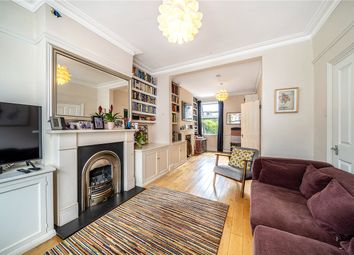 Thumbnail 4 bed terraced house for sale in Ulverscroft Road, East Dulwich, London