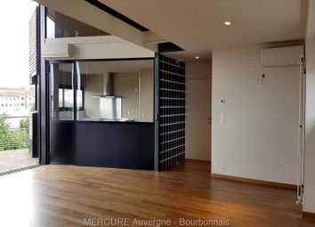 Thumbnail 3 bed apartment for sale in Clermont-Ferrand, Auvergne, 63000, France