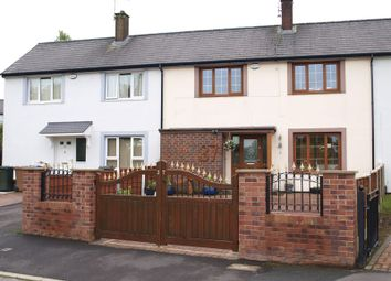 Thumbnail 2 bed terraced house for sale in 37 Tavistock Road, Rochdale