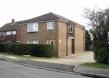 Flat 4 Nicholls Court, 2c Nicholls Avenue, Hillingdon UB8. Studio for sale