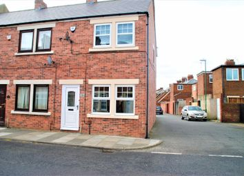 Thumbnail 2 bed property for sale in Northbourne Road, Jarrow