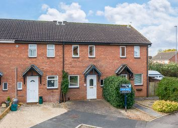 Thumbnail 2 bed terraced house to rent in Bader Close, Yate, Bristol