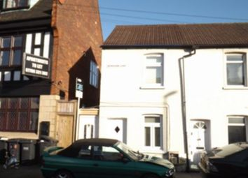 Thumbnail 2 bedroom terraced house to rent in Bensham Lane, Thornton Heath
