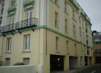 Thumbnail 2 bed flat to rent in 9 Clarence Terrace, Douglas