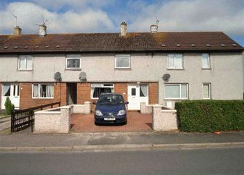 Thumbnail 3 bed terraced house for sale in Heston Avenue, Dumfries