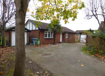 Thumbnail 3 bed detached house to rent in Gables Close, Fernhead, Warrington