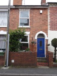 Thumbnail 2 bed terraced house to rent in Northfield Street, Worcester