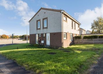 Thumbnail 1 bed property for sale in 8 Evershed Court, Dunfermline