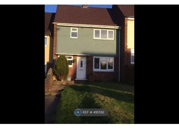 Thumbnail 2 bed terraced house to rent in Clayton Lane, Newcastle