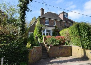 Thumbnail 3 bed semi-detached house for sale in New Pond Hill, Cross In Hand, Heathfield, East Sussex